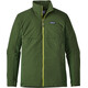 Patagonia M's Nano-Air Light Hybrid Jacket Glades Green